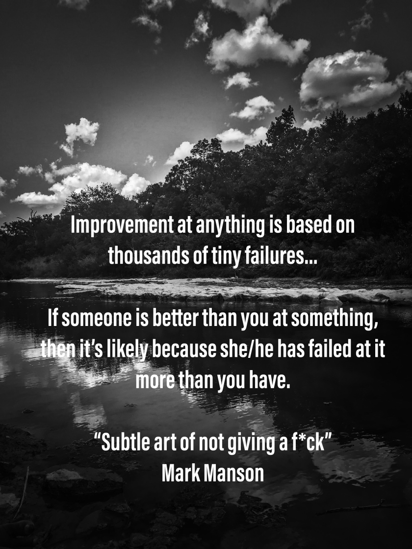 quotes from the subtle art of not giving a f