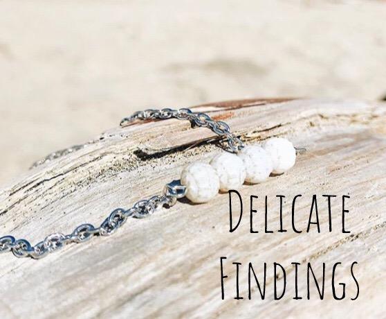 delicate findings